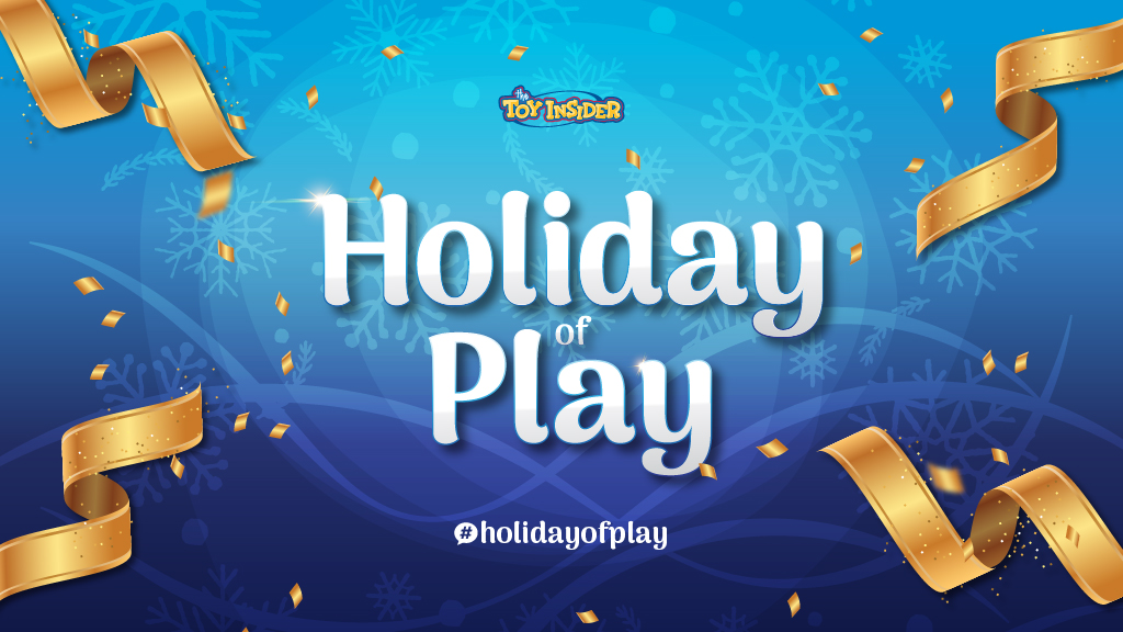 HOLIDAY OF PLAY 2019