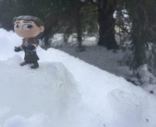 Funko Review: Game of Thrones Mystery Mini – Arya Stark