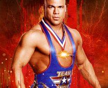 "WWE2K18 Kurt Angle Pre-Order Trailer ""SURVIVIOR"" Released"