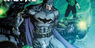 Dark Days: The Casting #1 (Prelude to DC Metal)