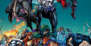 Justice League vs. Suicide Squad 6 (of 6)