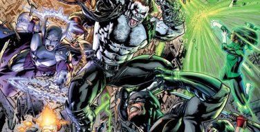 Justice League vs. Suicide Squad 4 (of 6)