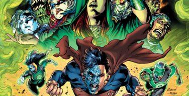 Justice League vs. Suicide Squad 5 (of 6)