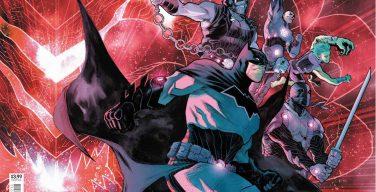 Justice League: No Justice #2