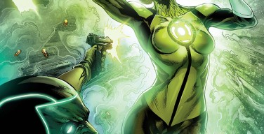Green Lanterns 3 (REBIRTH)