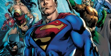 The Man of Steel Issue 1