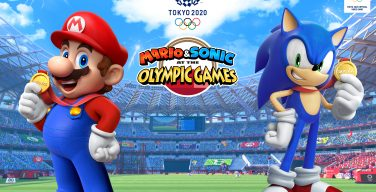 REVIEW: Sonic and Mario at the Olympic Games Tokyo 2020
