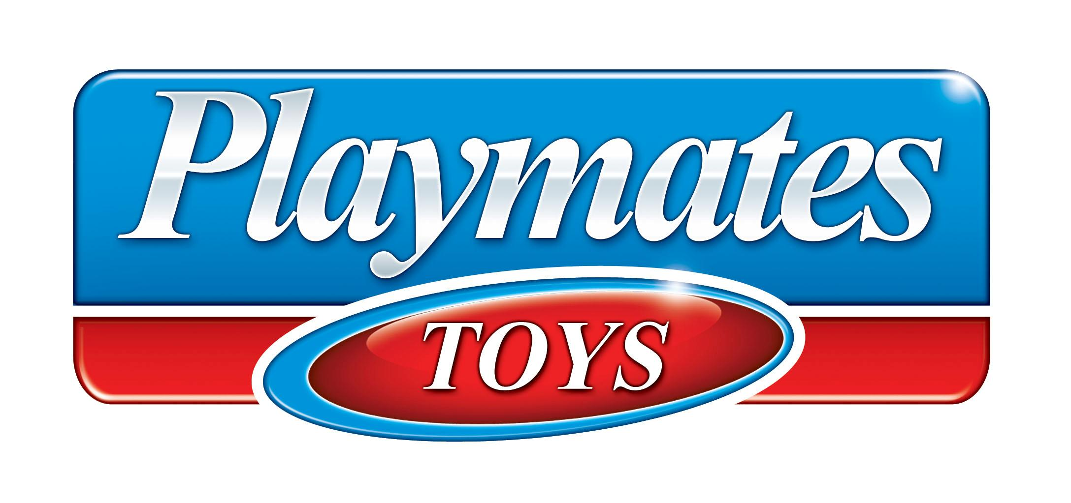 Toy Fair 2018 – Playmates