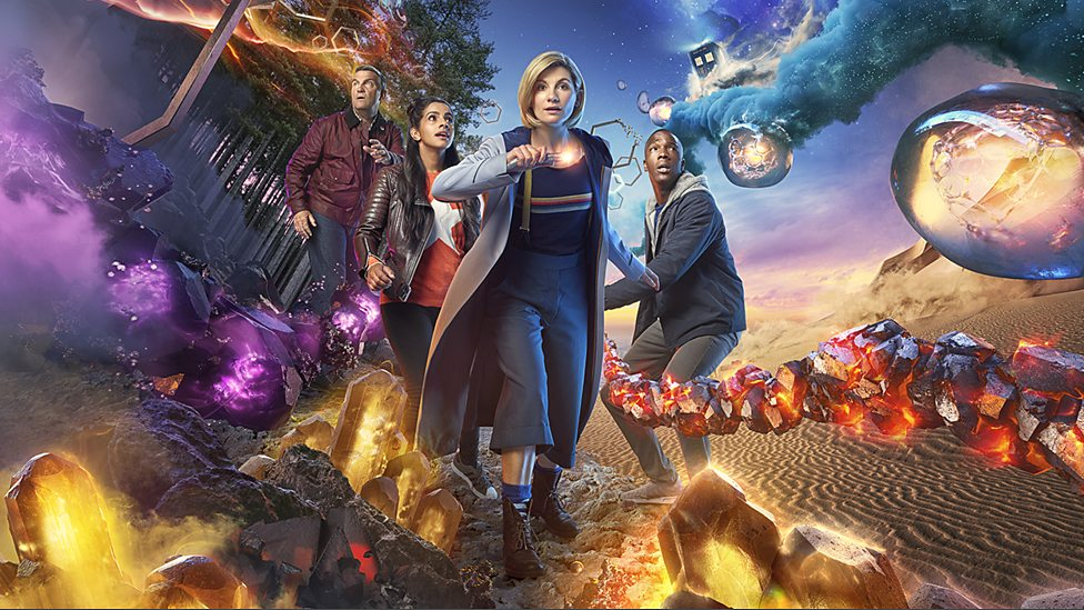 Lies, Rumor and Innuendo: The State of Doctor Who in 2019
