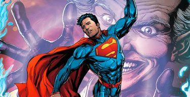 Superman 18, Action Comics 975, Superman 19 (2016)