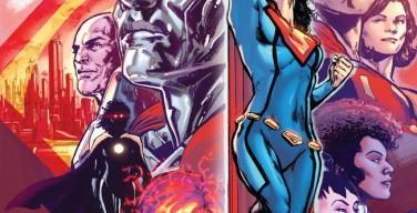 Superwoman 1 (REBIRTH)