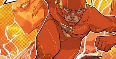 Flash #1 (REBIRTH)