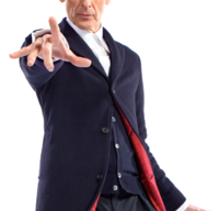 Doctor Who: 7 Days to Series 8 – Day 1: Series 8 Overview