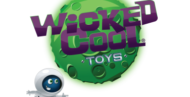 Toy Fair 2015 Preview: Wicked Cool Toys