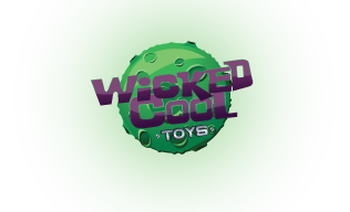 Toy Fair 2014: Wicked Cool Toys