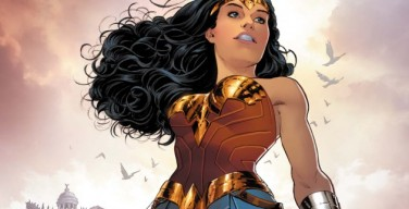 Wonder Woman 4 (REBIRTH)