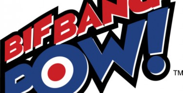 Toy Fair 2013: Bif Bang Pow