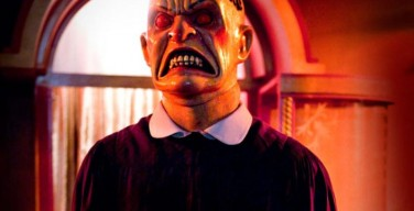 Doctor Who: The Beast Below Review