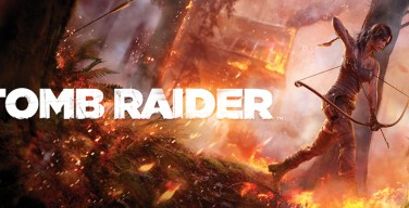 Game Review: Tomb Raider (PS3)