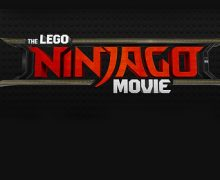 LEGO Announces Ninjago Movie Line