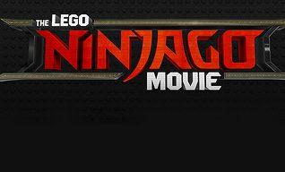 LEGO Announces Ninjago Movie Line