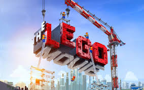 PRE-TOY FAIR 2014: The LEGO Movie Review