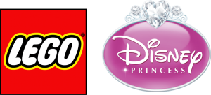 logo-lego princess