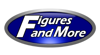 Figures and More