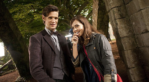 Matt Smith to Leave Doctor Who