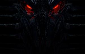 Transformers Teaser Trailer