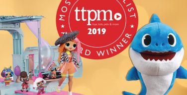TTPM 2019 Holiday Showcase