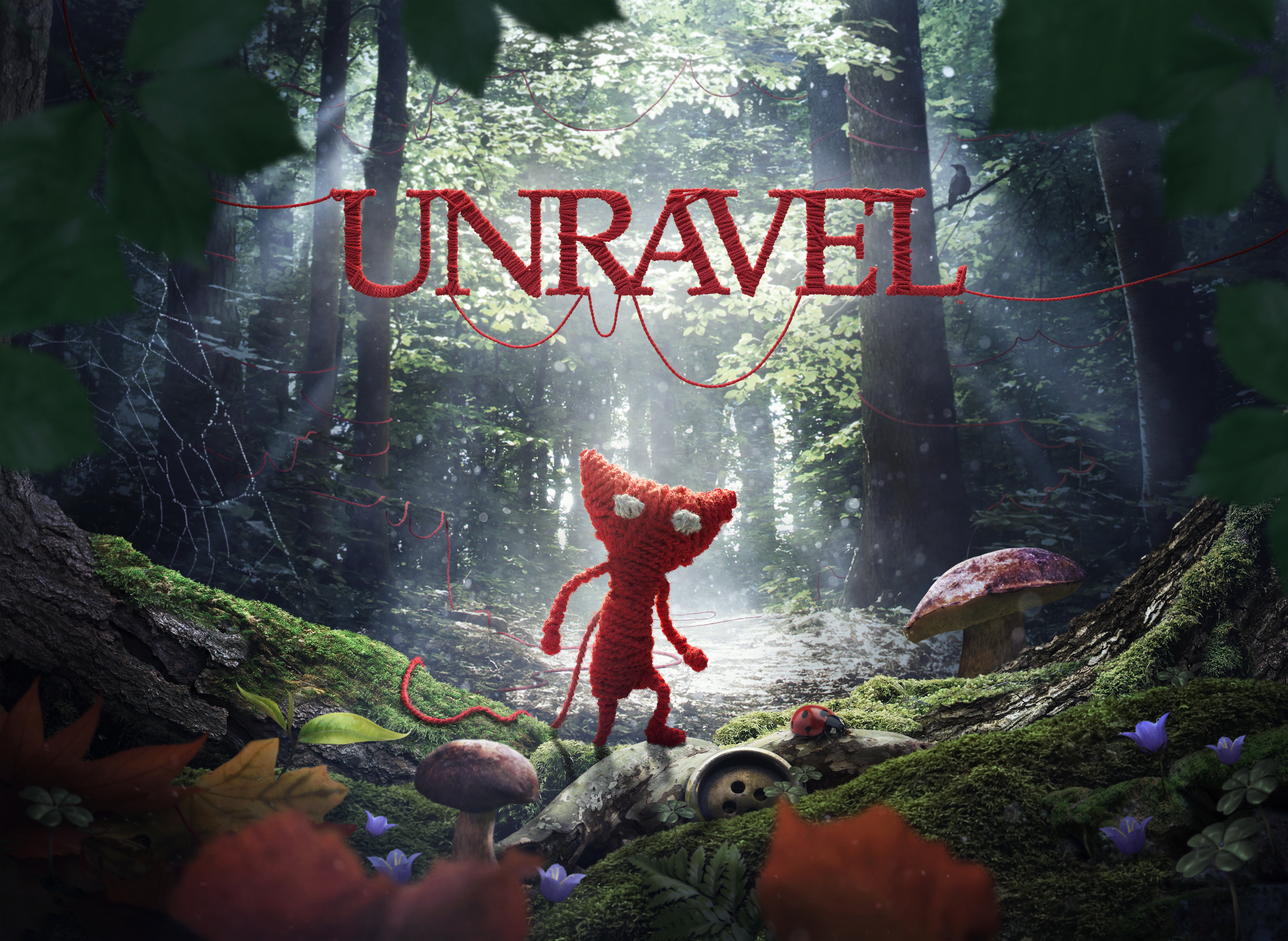 EA AND COLDWOOOD INTERACTIVE LAUNCH UNRAVEL TODAY