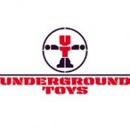 Toy Fair 2014 – Underground Toys *UPDATED 2/28*