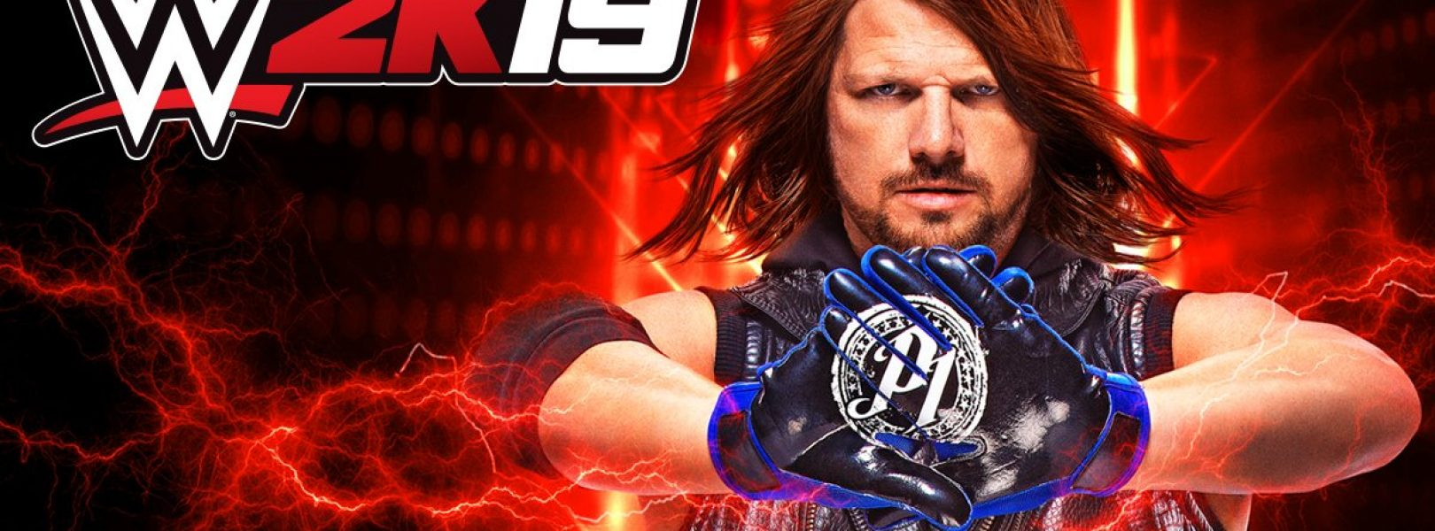 WWE2k19 Launch Center