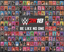 WWE2K18: Everything You Need to Know